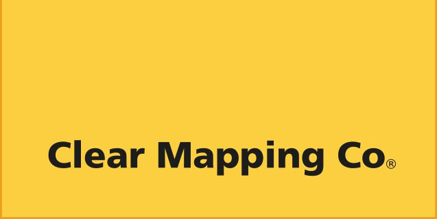 Clear Mapping Company