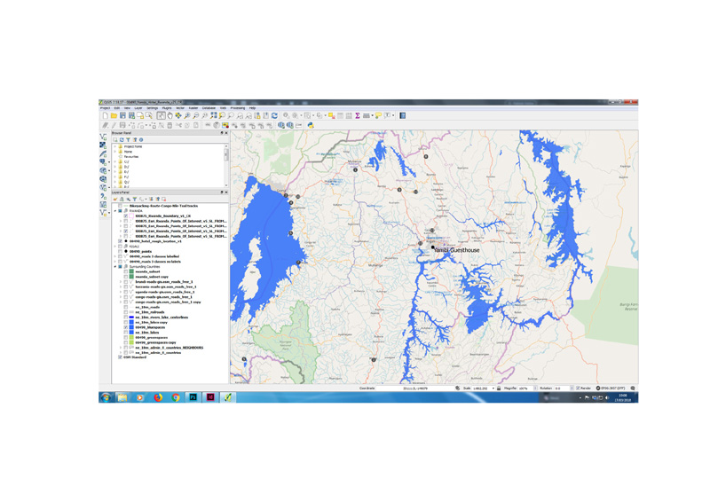 Introduction to QGIS - Starting from scratch • Clear Mapping