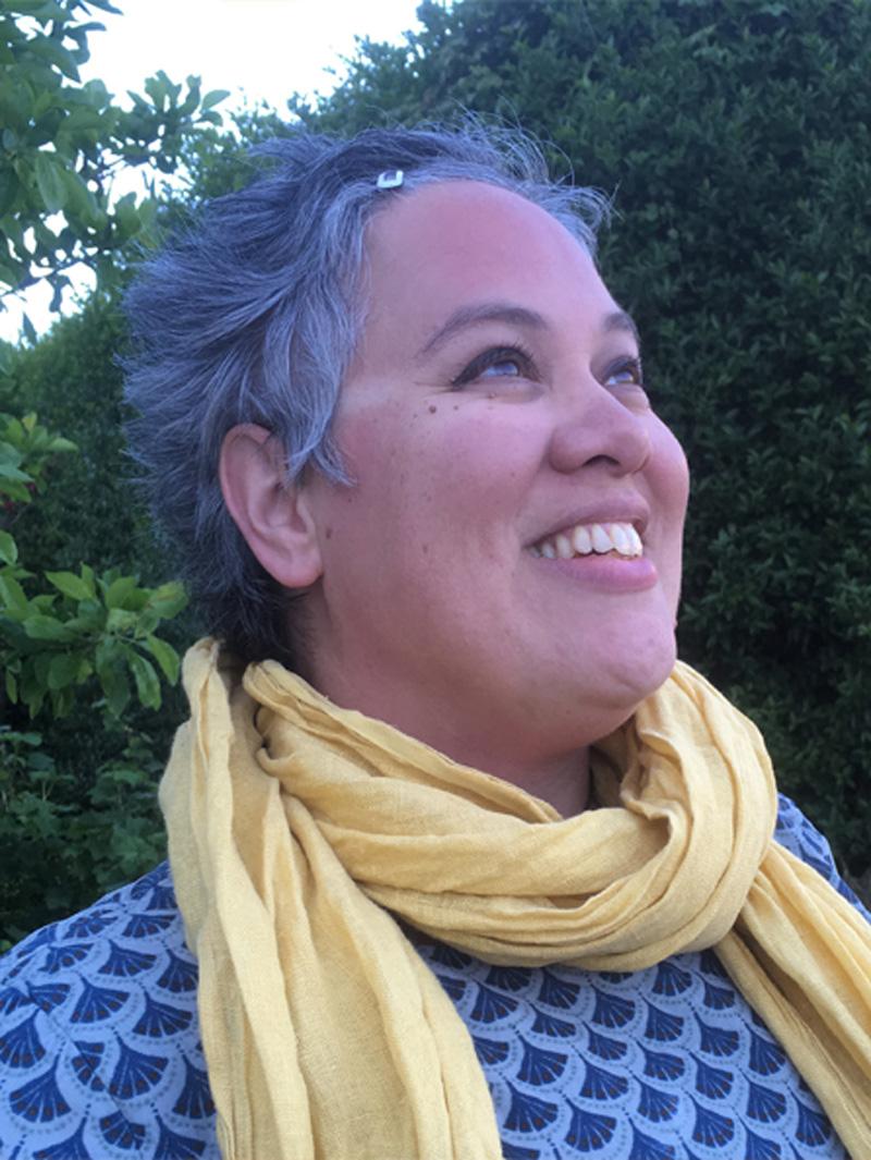 Caroline Robinson BA (Hons) ACMI FRGS